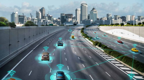 Partnership aims to deliver enhanced applications of connected vehicle data