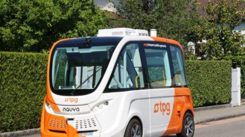 Smart mobility firm joins EU's €22m autonomous driving project
